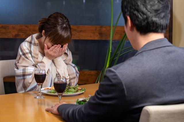夫から突然離婚してくれ、と言われました。どう対処するのがよいでしょうか。