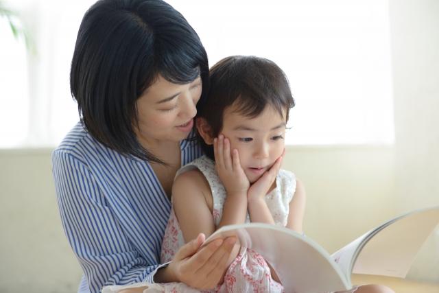 離婚で子供の親権が認められる傾向