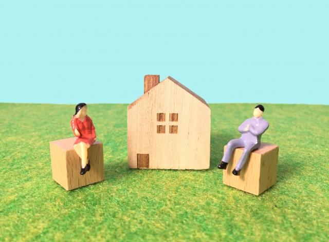 夫の育児放棄や浮気のストレスで、別居しましたが、夫から夫婦の同居義務があると、同居請求されてしまいました