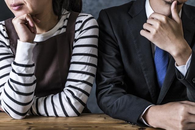 夫から離婚したいと何度も言われ、もう離婚してもいいのですが、財産分与や慰謝料が少なくて話になりません