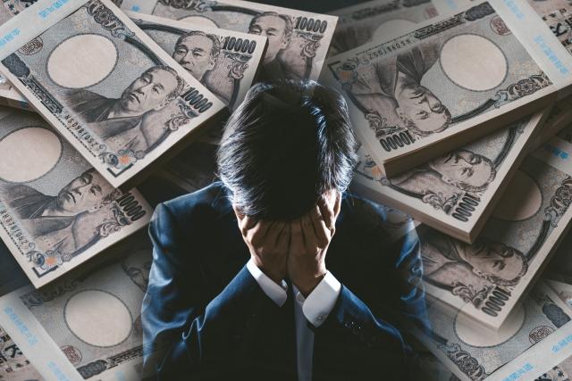 養育費を支払っている元夫が、事業に失敗して破産しました。養育費はどうなるのでしょうか。