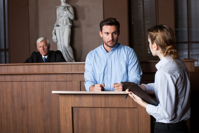 離婚裁判で尋問をうける時の注意点