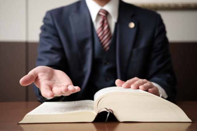 離婚を考えたら、弁護士に相談すべき?